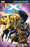 X-Factor Epic Collection