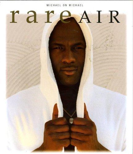Rare Air by Michael Jordan (15-Jun-1905) Paperback