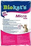 Gimborn 615660 Katzen Streu Biokat Micro Fresh - 2