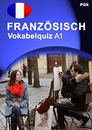 Französisch Vokabelquiz A1