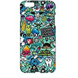 Mott2 Back Case For Apple IPhone 6s Plus / IPhone 6s+ | Apple IPhone 6s Plus / IPhone 6s+Back Cover | Apple IPhone 6s Plus / IPhone 6s+ Back Case - Printed Designer Hard Plastic Case - Girls Theme