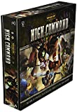 [UK-Import]WarMachine High Command Deck Building Game