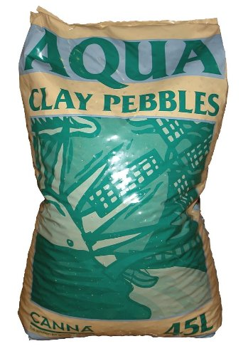 Canna 45L AquaClay Bag
