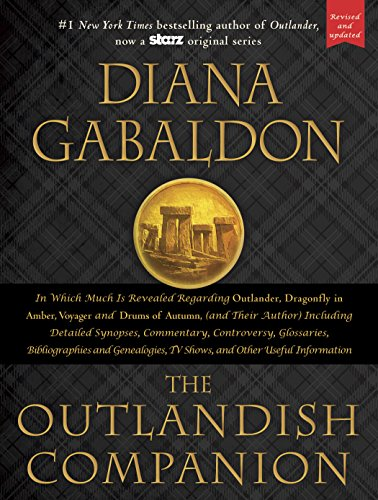 The Outlandish Companion (Revised and Updated): Companion to ...