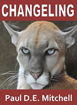 Changeling (Nexus 5) (English Edition) di [Mitchell, Paul D.E. ]
