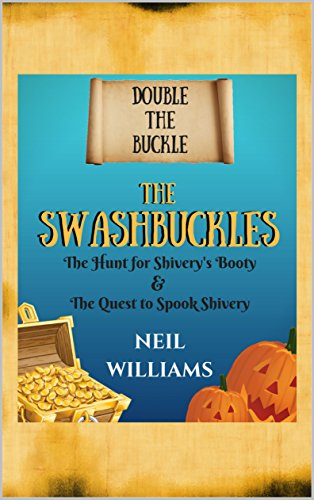 the-swashbuckles-double-the-buckle-english-edition
