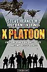 X Platoon par Heaney