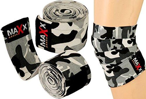 New Knee Wraps – Wraps