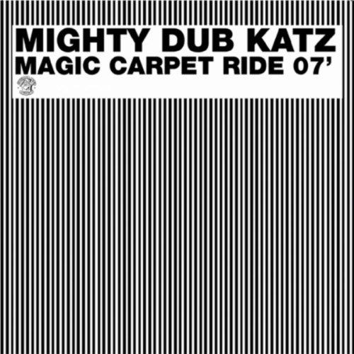 Magic Carpet Ride (Original)