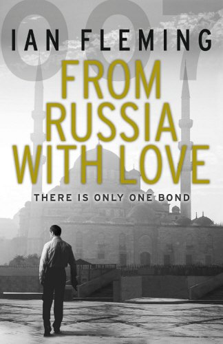 From Russia With Love (Vintage)