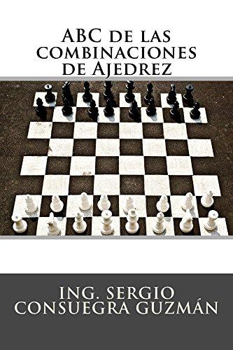 ABC de las combinaciones de Ajedrez