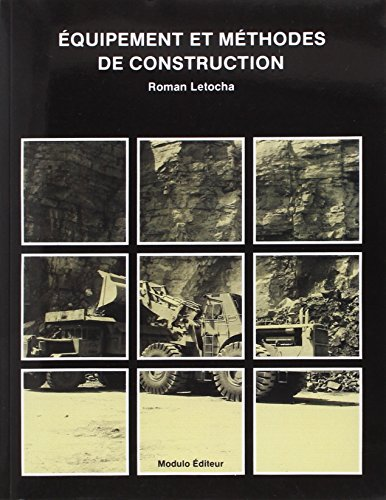 Equipement et méthodes de construction par (Broché - Feb 1, 2001)