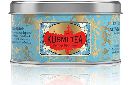Kusmi Tea Schwarzer Tee Prince Wladimir