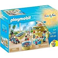 Playmobil Tienda del Acuario (9061)