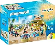 Playmobil 9061 - Negozio Dell' Acquario