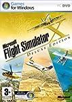 Microsoft Flight Simulator X: Deluxe...