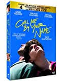 Call Me by Your Name [Import italien]