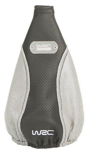 WRC WR-KFZ-310 Gear Manchette, Black/silver