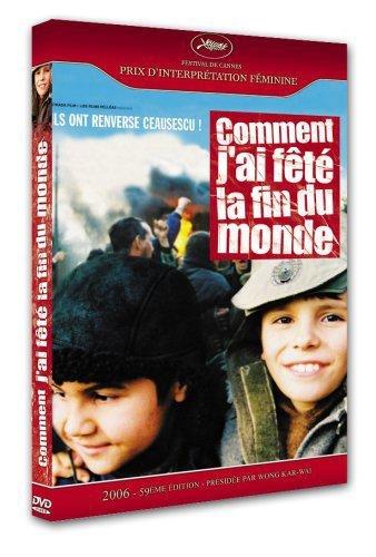 comment-jai-fete-la-fin-du-monde-francia-dvd
