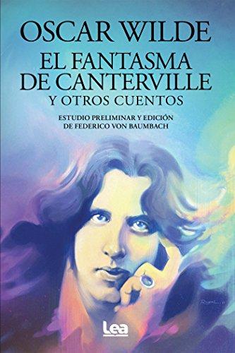 El fantasma de Canterville (Filo y contrafilo nº 47) por Oscar Wilde