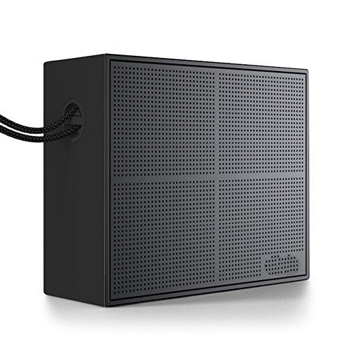 JSGJYX Bluetooth Lautsprecher 1 PSC E05 Tragbarer Bluetooth Wireless Speaker, Mini, Wasserdicht, Außen-Lautsprecher mit 15 Stunden Spielzeit Bass Sound Box Lautsprecher