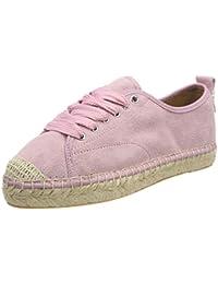ESPRIT Sanas Slipper amazon-shoes rosa Senza