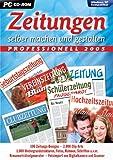 Produkt-Bild: Zeitungen selber machen 2005