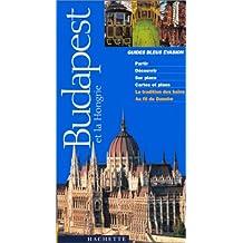 Budapest et la Hongrie 1999