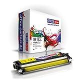 Kompatibler Toner zu Brother TN230Y (yellow) für Brother DCP 9010 / 9010CN ; HL 3040CN / 3045CN / 3070CN / 3070CW / 3075CW ; MFC 9120CN / 9125CN / 9320CW / 9325CW