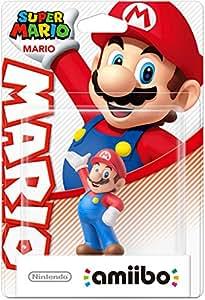 Amiibo Mario - Super Mario Collection