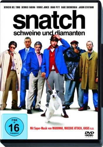Sony Pictures Home Entertainment Snatch - Schweine und Diamanten