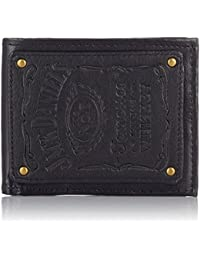 Bifold Wallet Leather Patch