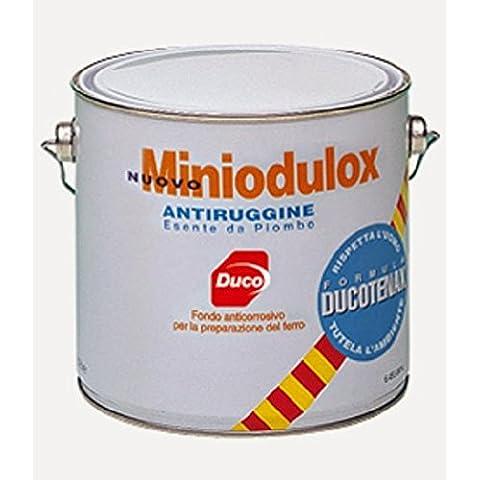 MINIO DULOX LT.2,5 ARANCIO