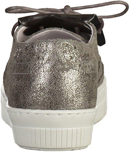SPM 21397742 Damen Sneakers Silber