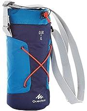 QUECHUA 1L ISOTHERMAL BAG - BLUE