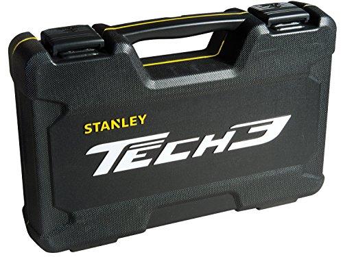 DeWalt Tech3 1/4 Zoll Stechschlüssel-Set 66-teilig, STHT0-72653 - 2
