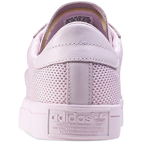 adidas CourtVantage S76203 adulte (homme ou femme) Chaussures de sport Rouge