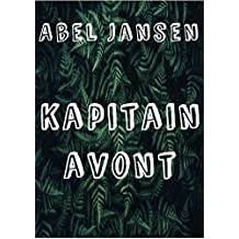 Kapitain avont (Dutch Edition)