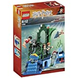 LEGO Harry Potter Rescue from the Merpeople