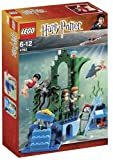LEGO 4762 Rescue from the Merpeople