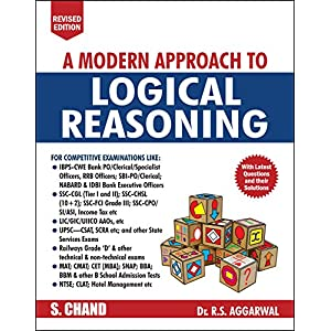 A Modern Approach to Logical Reasoning (2 Colour Edition)