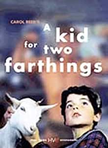 A Kid For Two Farthings [1955] [DVD]