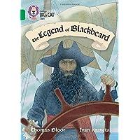 Collins Big Cat - Blackbeard: Emerald/Band 15