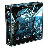 Pegasus spelletjes 57010G - Captain Sonar