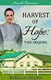 AMISH ROMANCE: HARVEST of HOPE: The Sequel