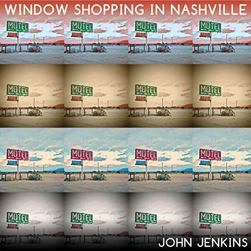 Window Shopping in Nashville