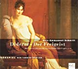 Diderot - Der Freigeist: Hörspiel