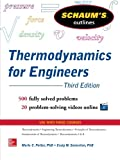 Schaum's Outline of Thermodynamics for Engineers, 3rd Edition