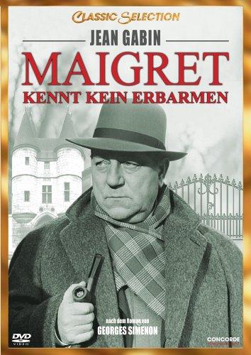 Bild von Maigret kennt kein Erbarmen