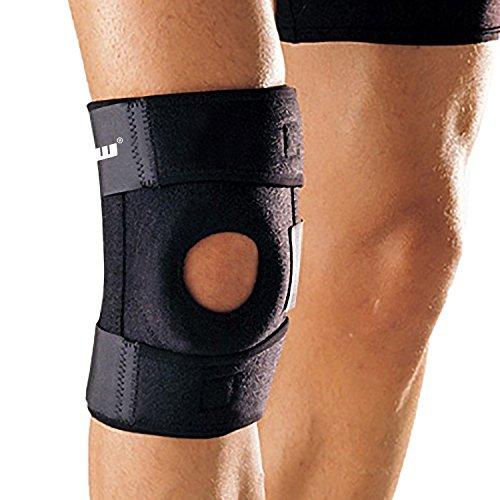 Ipow Sport verstellbare Kniebandage
